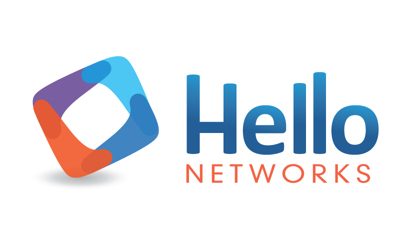 Hello Networks Logo