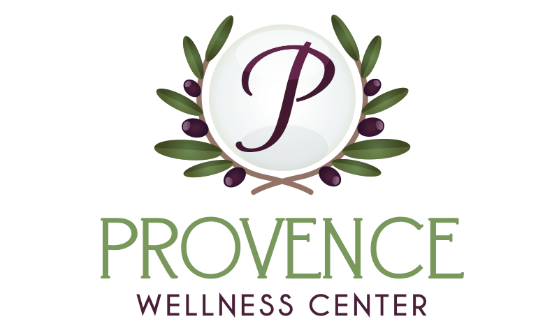 Provence Wellness Center Logo