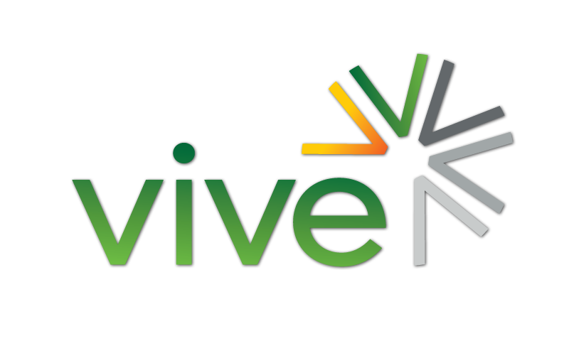 Vive Center Logo