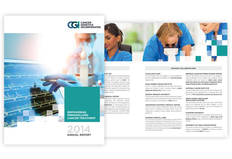 CGI 2014 Annual Report
