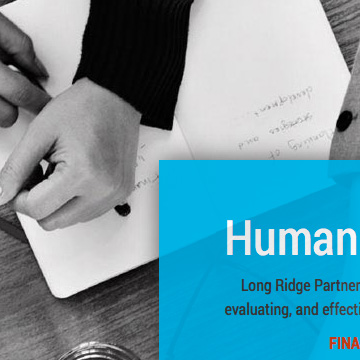 Long Ridge Partners