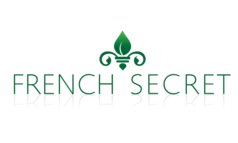 French Secret Logo