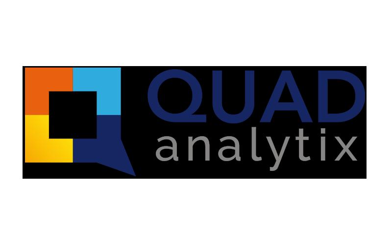 Quad Analytix Logo